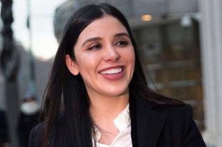 Emma Coronel, esposa del 'Chapo' Guzmán, se declara culpable de narcotráfico y lavado de dinero en Estados Unidos