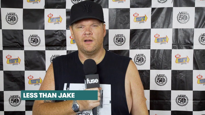 State Champs, Tonight Alive & More Recall the Craziest Thing Seen at Warped Tour