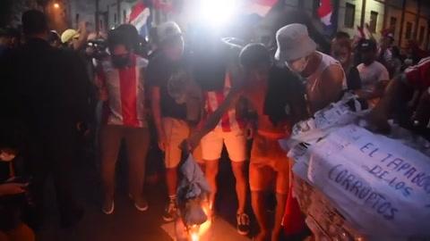 La pandemia recrudece en Paraguay y renuncia ministro de Salud