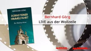 """Thumbnail von Bernhard Görg LIVE - """"Dürnsteiner Himmelfahrt"""""""