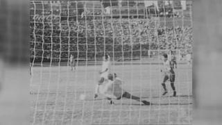 El Histórico Gol 1.000 Del brasileño Pelé Cumplió 50 Años
