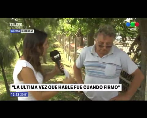 No sabemos nada, ninguna autoridad se comunicó, contó el padre de Emiliano Sala