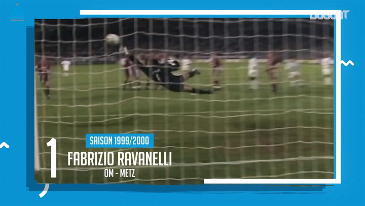 Payet, Taiwo And Ravanelli's Incredible Free-kicks