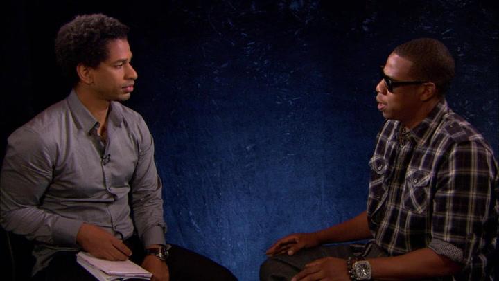 Jay-Z Says Barack Obama's Election Changes Everything: #TBT 2009