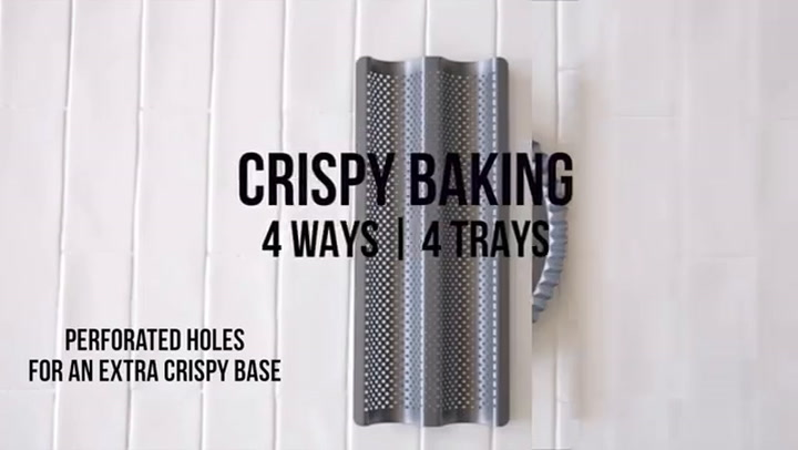 Preview image of Eetrite Crispy Baking video