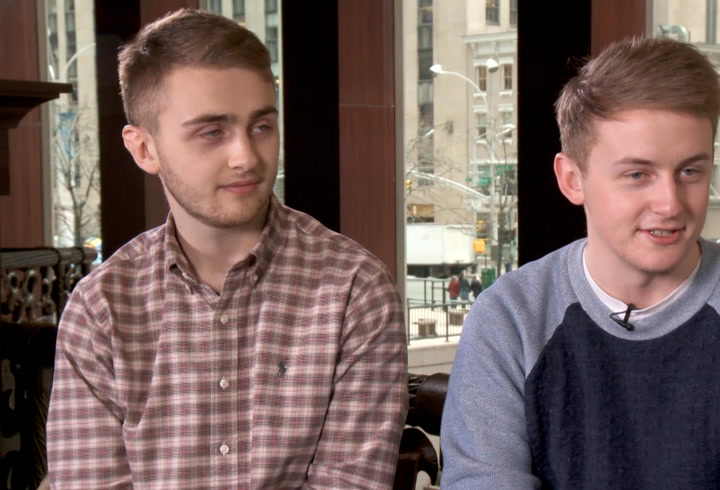 Interviews: Fuse Favorite: Watch Disclosure on Fuse All Week