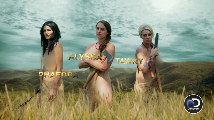 Has anyone had sex on naked and afraid