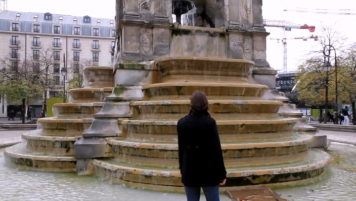 Fontaine-chatelet