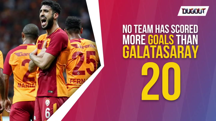 NTK: Trabzonspor vs Galatasaray