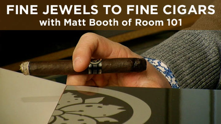 Fine Jewels to Fine Cigars