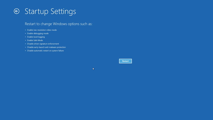 How to boot into Windows 10's Safe Mode | PCWorld