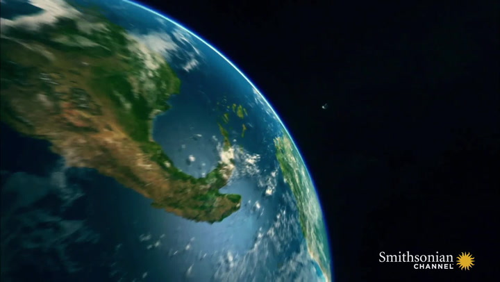 How a Single Asteroid Wiped Dinosaurs Off This Planet