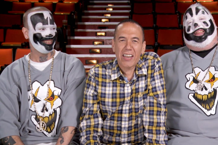 Shows: ICP Theater: Meet the Cast: Gilbert Gottfried Interview