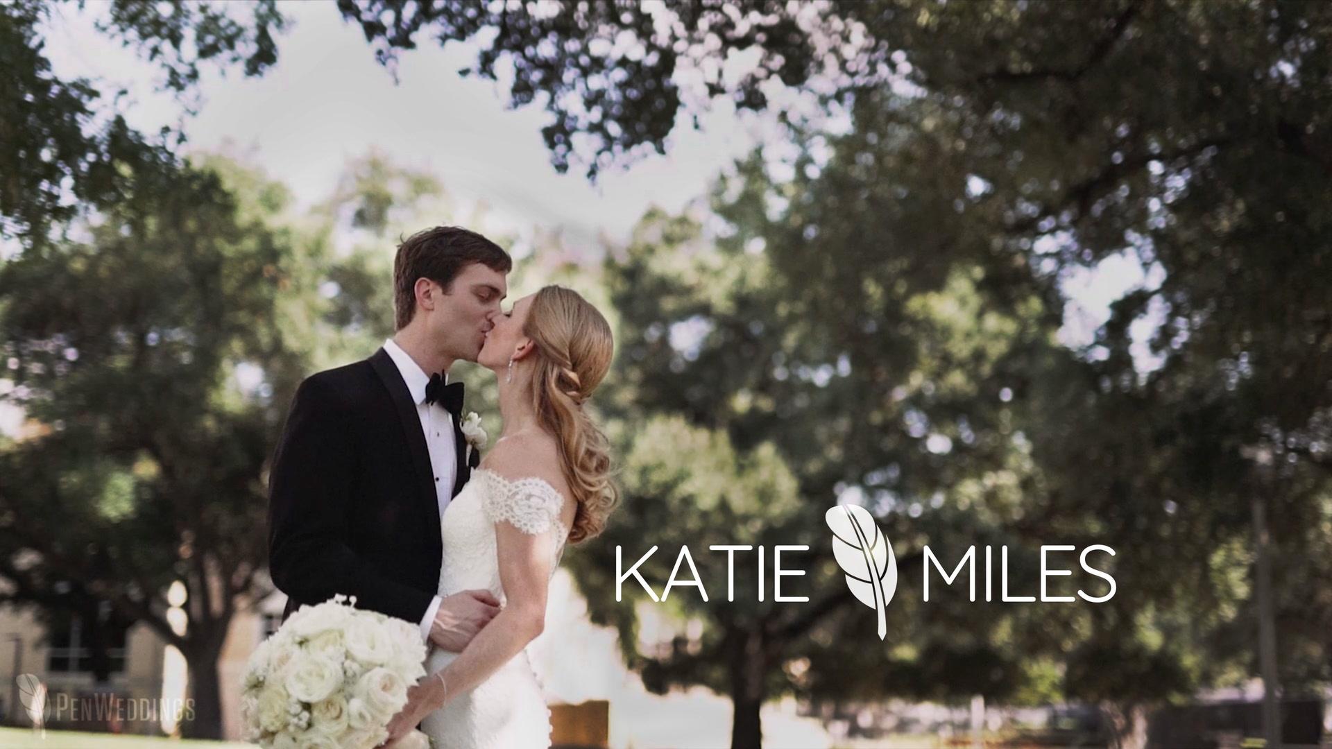 Katie + Miles | Fort Worth, Texas | Fort Worth Club