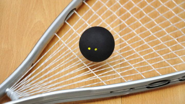 Squash: Hvordan komme i gang