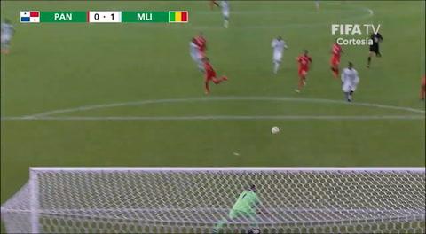 Panamá 1-1 Malí (Mundial Sub-20 de Polonia)