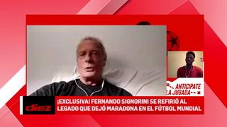 Fernando Signorini: