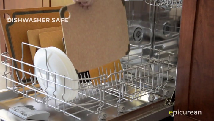 Preview image of Epicurean Non-slip Series Chopping Board Overview video