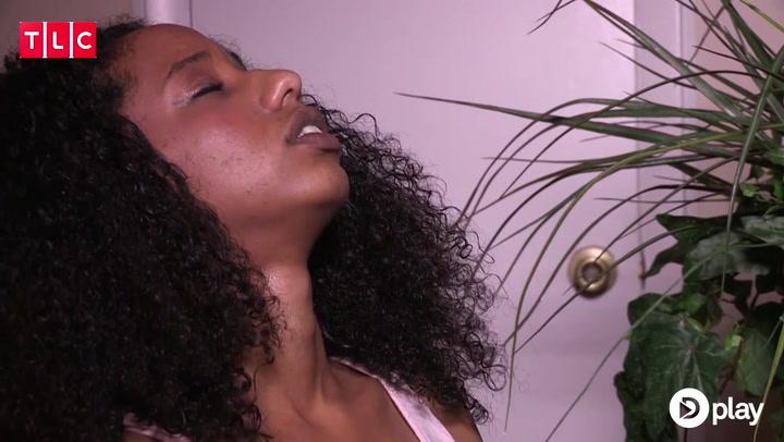 Konstant klimaks: 22-årige Amanda får 100 orgasmer om dagen!