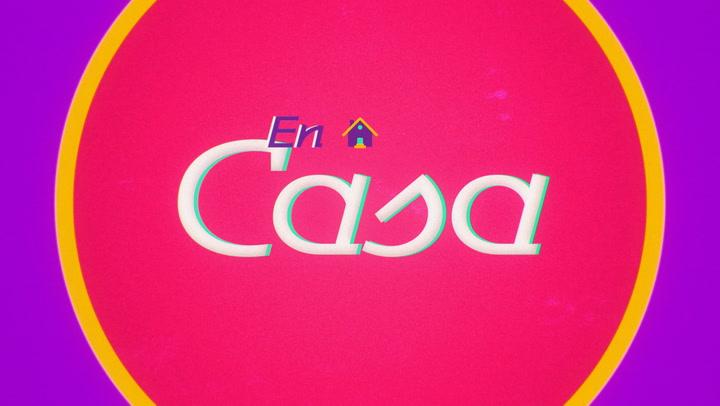 Recicla tus vaqueros con María García de Jaime y escucha cantar a Pink en este capítulo de \'En casa\'