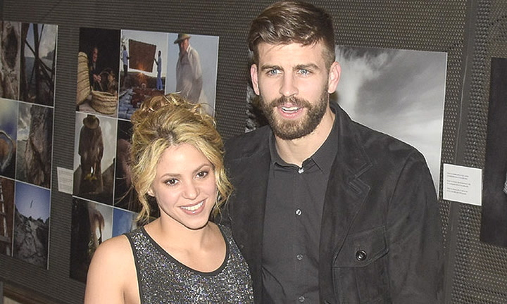 Shakira y Gerard Piqué, a punto de despedirse de su año más complicado