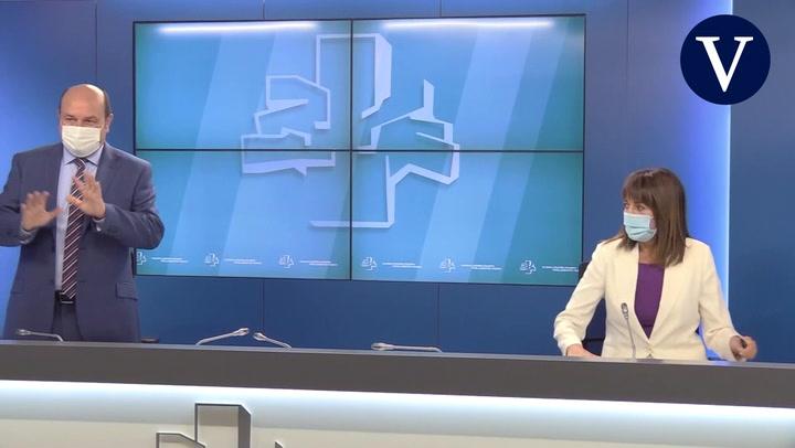 PNV y PSE celebran la 'fortaleza' de un Gobierno que no aplicará el 'rodillo'