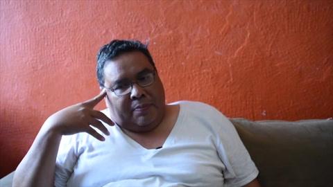 Periodista mexicano secuestrado y liberado relata la pesadilla