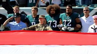 Watch: The Philadelphia Eagles are an example to all of us – here's why