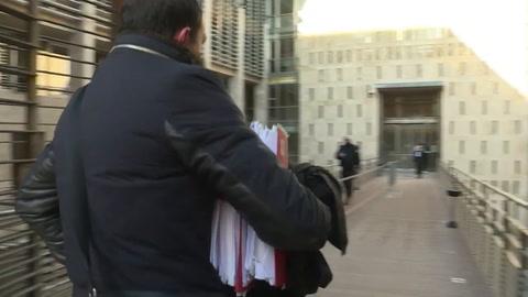 Se abre en Francia el juicio