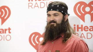 Jep Robertson of 'Duck Dynasty' Is Leaving the Nest and Selling His Home