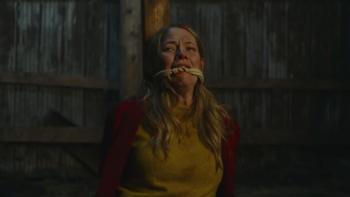 'The Retreat' Trailer