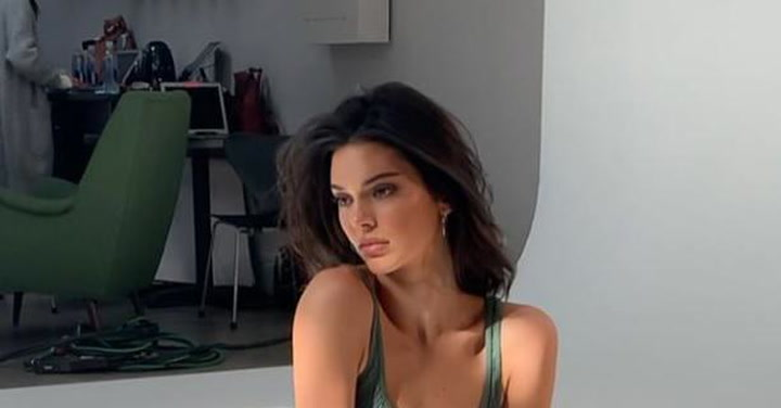 Kendall Jenner ya no esconde su amor por Ben Simmons