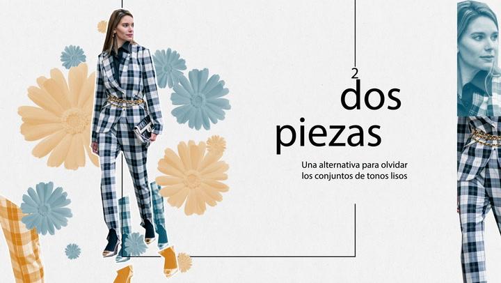 Guía de estilo: cómo llevar los pantalones de cuadros