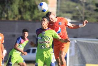 ¡Motagua cede puntos en Danlí ante Real de Minas y compromete el liderato!