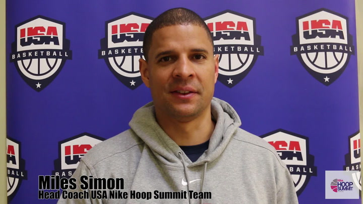 2017 Nike Hoop Summit Preview