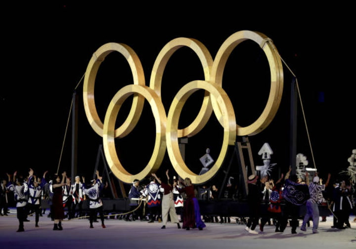 The greatest Olympic moments of all time
