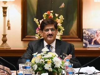 وزیر اعلیٰ سندھ نے لاک ڈاؤن میں ایک ہفتے کی توسیع کردی