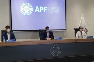 Asociación Paraguaya apoya severa sanción de la FIFA al presidente de Olimpia