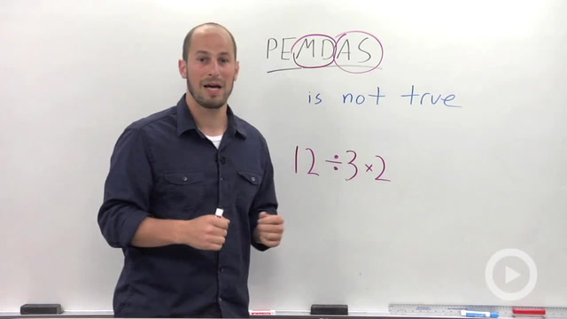 Common Algebra II Mistakes