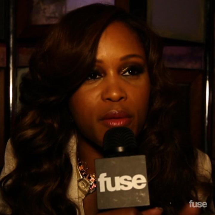 "Eve Talks ""Lip Lock"" Album & From The Rib Music Label"