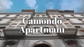 Camondo Apartmanı - Sefaradların apartmanı