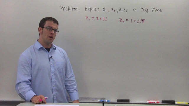 Multiplying Complex Numbers - Problem 2