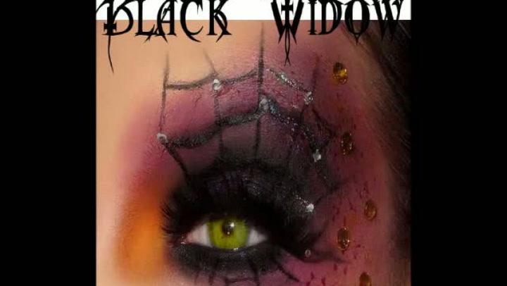 Halloween: Hvordan legge edderkoppsminke