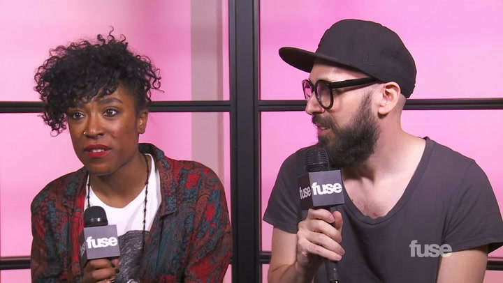 Interviews: OK Go's Tim Nordwind & Drea Smith on Forming Pyyramids Over Email - Rev