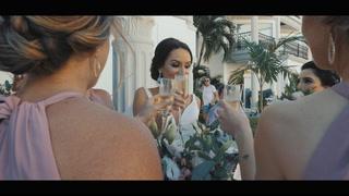 Gabrielle + Jonathan | Playa del Carmen, Mexico | Hilton Playa del Carmen