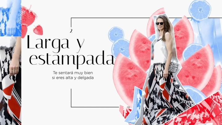 Faldas de tendencia: ¿cuál te favorece más?