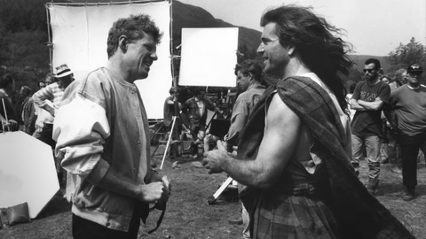 Movie History:  'Braveheart' Released