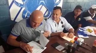 Oficial: Wilmer Cruz es nuevo técnico del Victoria de la Liga de Ascenso