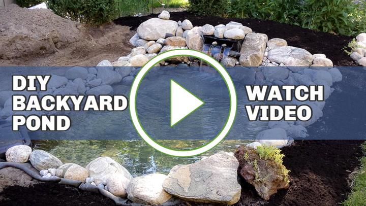 20 Beautiful Backyard Pond Ideas For All Budgets Empress Of Dirt