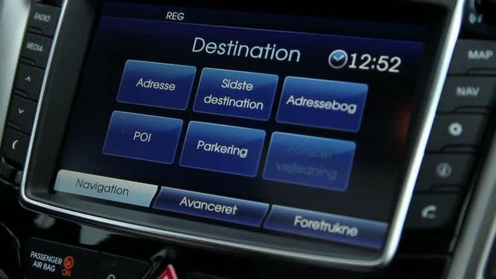 Hvordan få en trygg bil med moderne teknologi